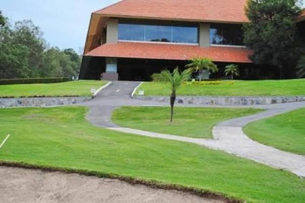 Foto de casa en venta en  , las cañadas, zapopan, jalisco, 5938904 No. 47