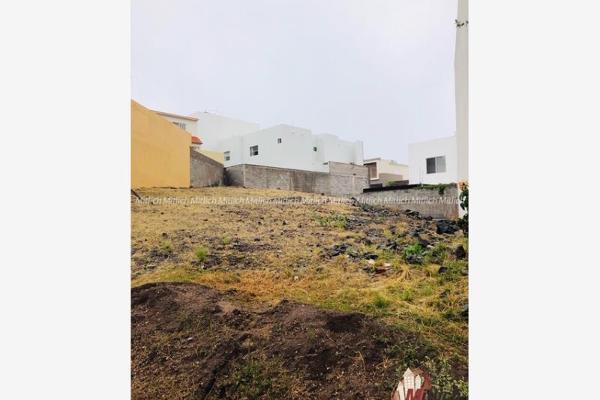 Foto de terreno habitacional en venta en  , las canteras, chihuahua, chihuahua, 10079847 No. 01