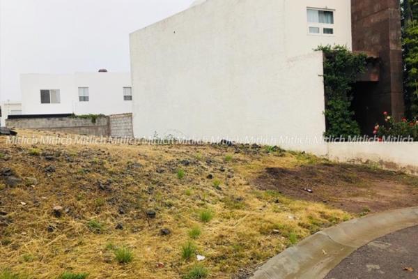 Foto de terreno habitacional en venta en  , las canteras, chihuahua, chihuahua, 10079847 No. 02