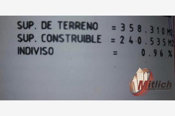 Foto de terreno habitacional en venta en  , las canteras, chihuahua, chihuahua, 10079847 No. 04