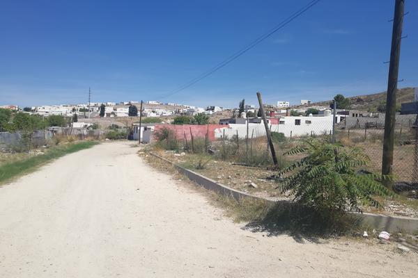 Foto de terreno habitacional en venta en  , las canteras, chihuahua, chihuahua, 18356475 No. 02
