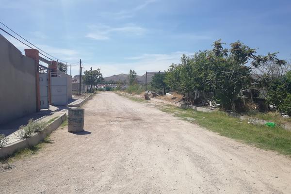 Foto de terreno habitacional en venta en  , las canteras, chihuahua, chihuahua, 18356475 No. 03