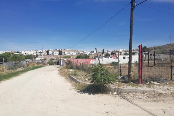 Foto de terreno habitacional en venta en  , las canteras, chihuahua, chihuahua, 18356475 No. 05