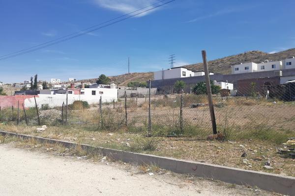 Foto de terreno habitacional en venta en  , las canteras, chihuahua, chihuahua, 18356475 No. 07