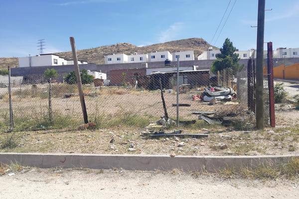 Foto de terreno habitacional en venta en  , las canteras, chihuahua, chihuahua, 18356475 No. 08