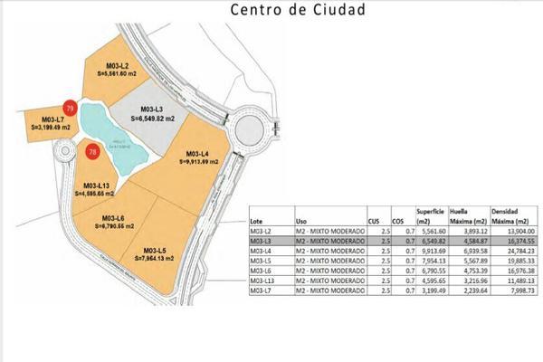 Foto de terreno habitacional en venta en  , las canteras, chihuahua, chihuahua, 19352010 No. 02