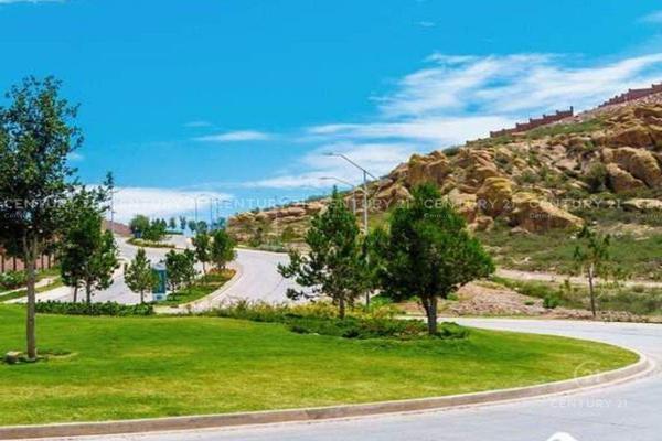 Foto de terreno habitacional en venta en  , las canteras, chihuahua, chihuahua, 0 No. 03