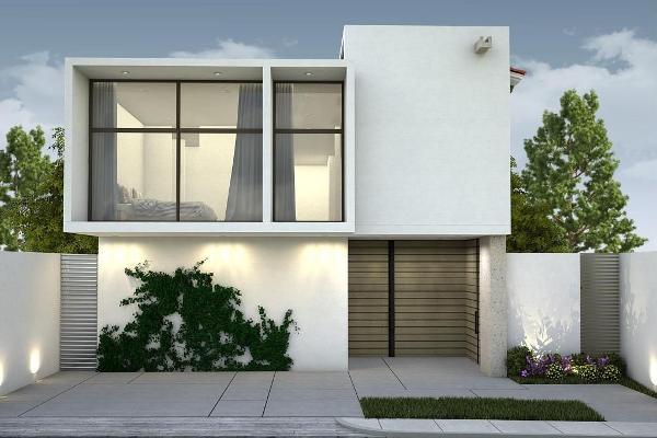 Foto de casa en venta en  , las canteras, chihuahua, chihuahua, 6197761 No. 01