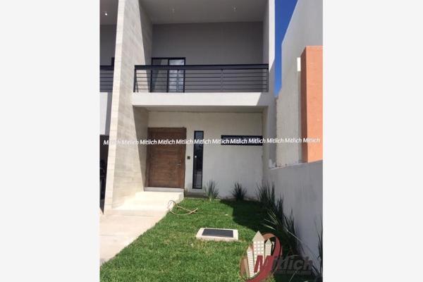 Foto de casa en venta en  , las canteras, chihuahua, chihuahua, 9230412 No. 01