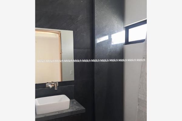 Foto de casa en venta en  , las canteras, chihuahua, chihuahua, 9230412 No. 03