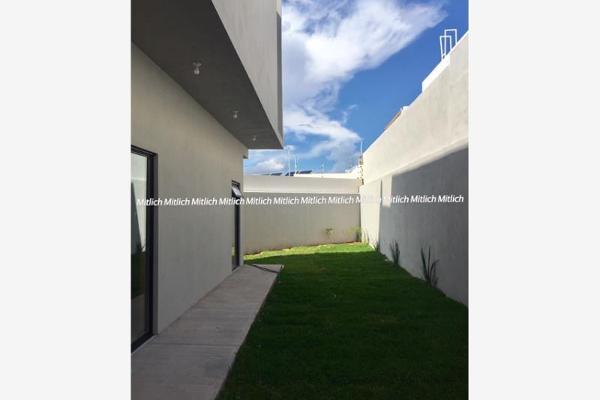 Foto de casa en venta en  , las canteras, chihuahua, chihuahua, 9230412 No. 06