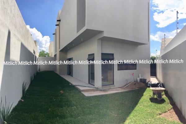 Foto de casa en venta en  , las canteras, chihuahua, chihuahua, 9230412 No. 07