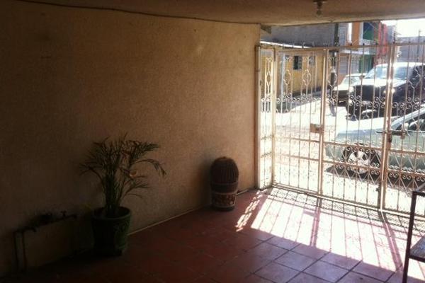 Foto de casa en venta en  , las carmelitas, irapuato, guanajuato, 3108025 No. 01