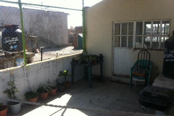 Foto de casa en venta en  , las carmelitas, irapuato, guanajuato, 3108025 No. 02