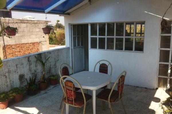 Foto de casa en venta en  , las carmelitas, irapuato, guanajuato, 3108025 No. 03