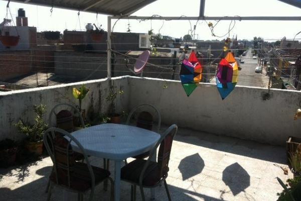 Foto de casa en venta en  , las carmelitas, irapuato, guanajuato, 3108025 No. 04