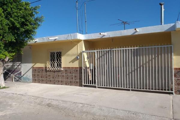 Foto de casa en venta en  , las carolinas, torreón, coahuila de zaragoza, 9915587 No. 01