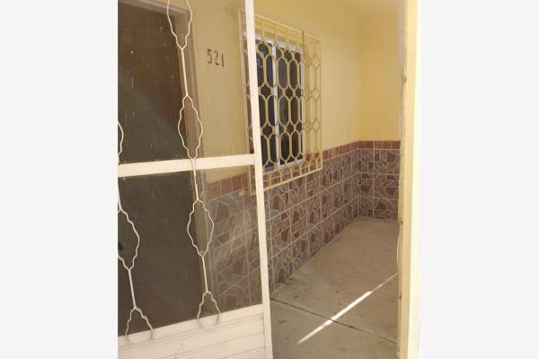 Foto de casa en venta en  , las carolinas, torreón, coahuila de zaragoza, 9915587 No. 02