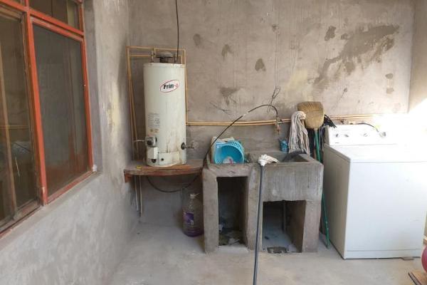Foto de casa en venta en  , las carolinas, torreón, coahuila de zaragoza, 9915587 No. 16