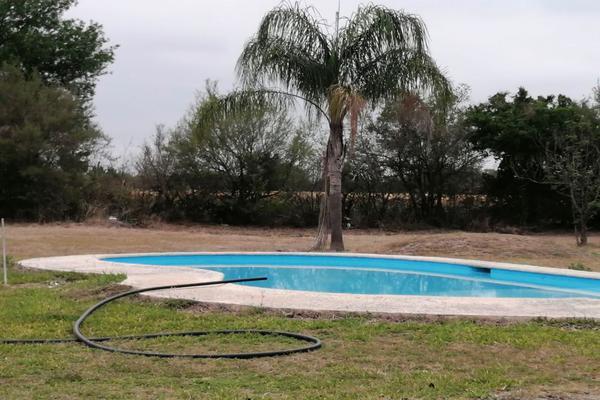 Foto de terreno habitacional en venta en las carolinas , valle de cadereyta, cadereyta jiménez, nuevo león, 18179658 No. 01