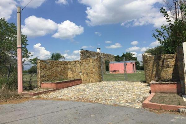 Foto de terreno habitacional en venta en las carolinas , valle de cadereyta, cadereyta jiménez, nuevo león, 18179658 No. 03
