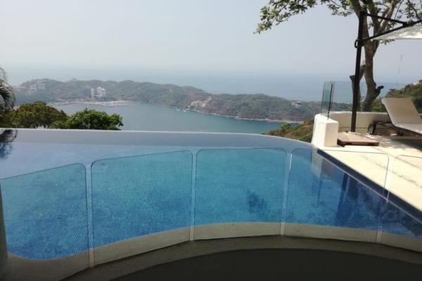 Foto de casa en venta en las cascadas 5, la cima, acapulco de juárez, guerrero, 5408418 No. 01