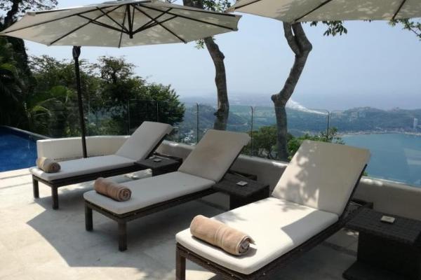 Foto de casa en venta en las cascadas 5, la cima, acapulco de juárez, guerrero, 5408418 No. 02