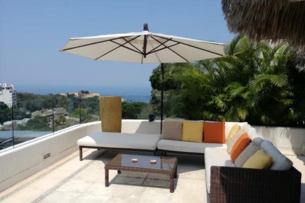 Foto de casa en venta en las cascadas 5, la cima, acapulco de juárez, guerrero, 5408418 No. 03