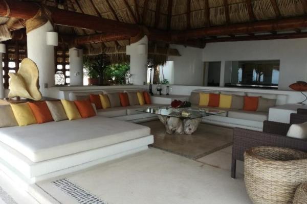 Foto de casa en venta en las cascadas 5, la cima, acapulco de juárez, guerrero, 5408418 No. 04