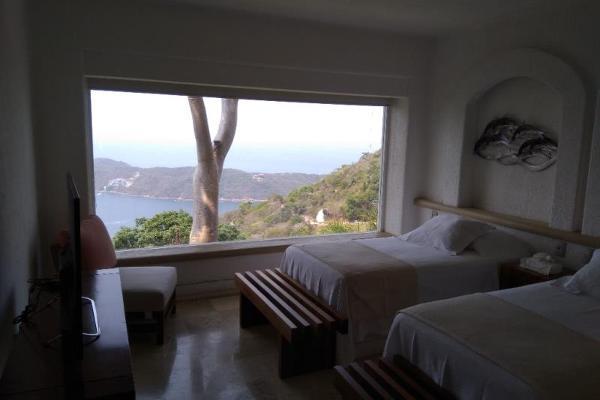 Foto de casa en venta en las cascadas 5, la cima, acapulco de juárez, guerrero, 5408418 No. 08