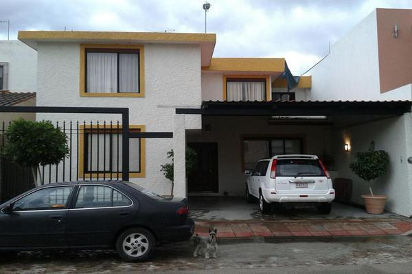 Foto de casa en venta en  , las cavas, aguascalientes, aguascalientes, 7978217 No. 01