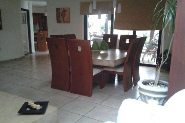 Foto de casa en venta en  , las cavas, aguascalientes, aguascalientes, 7978217 No. 02