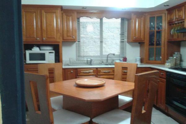 Foto de casa en venta en  , las cavas, aguascalientes, aguascalientes, 7978217 No. 03