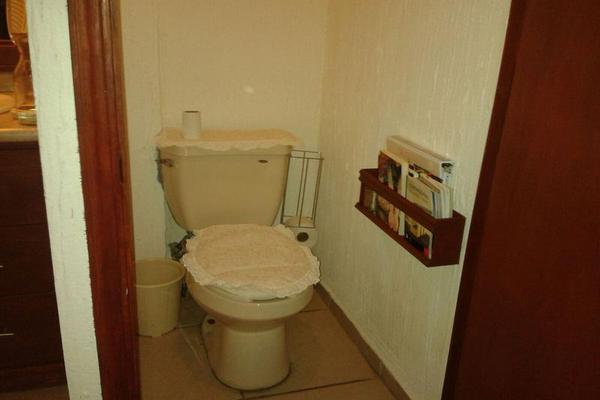 Foto de casa en venta en  , las cavas, aguascalientes, aguascalientes, 7978217 No. 08