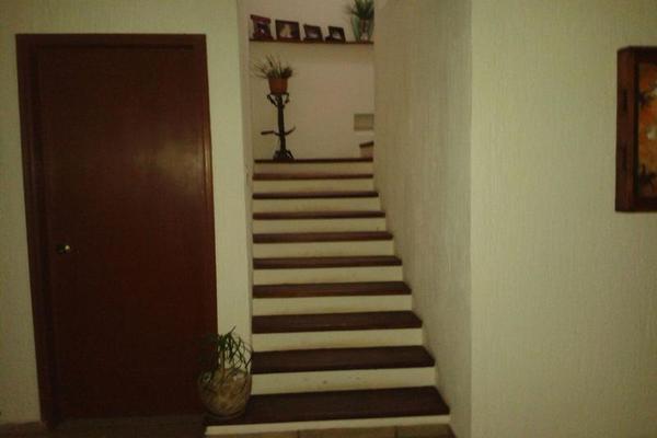 Foto de casa en venta en  , las cavas, aguascalientes, aguascalientes, 7978217 No. 11