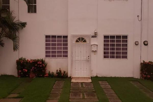 Foto de casa en venta en  , las ceibas, bahía de banderas, nayarit, 14037675 No. 01