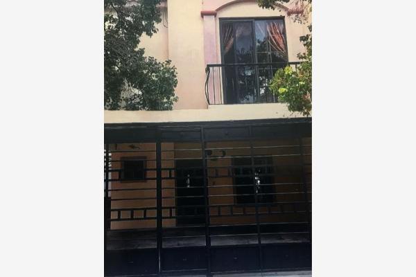 Foto de casa en venta en las choyas 1049, portal de los agaves, saltillo, coahuila de zaragoza, 5905527 No. 01