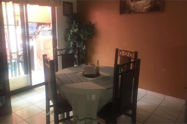 Foto de casa en venta en las choyas 1049, portal de los agaves, saltillo, coahuila de zaragoza, 5905527 No. 03