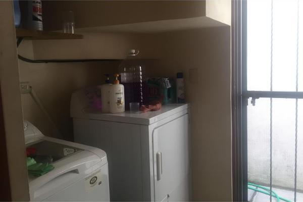 Foto de casa en venta en las choyas 1049, portal de los agaves, saltillo, coahuila de zaragoza, 5905527 No. 04