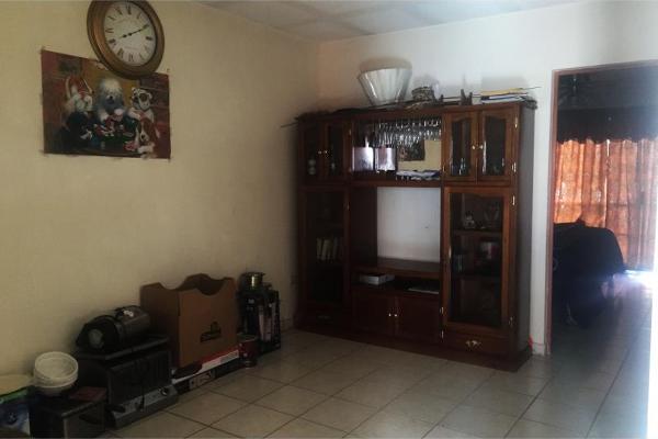 Foto de casa en venta en las choyas 1049, portal de los agaves, saltillo, coahuila de zaragoza, 5905527 No. 06