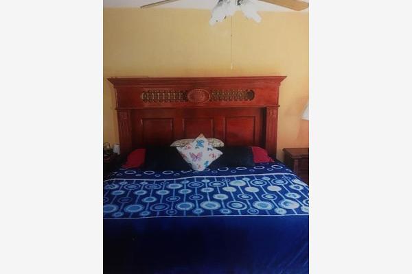 Foto de casa en venta en las choyas 1049, portal de los agaves, saltillo, coahuila de zaragoza, 5905527 No. 09