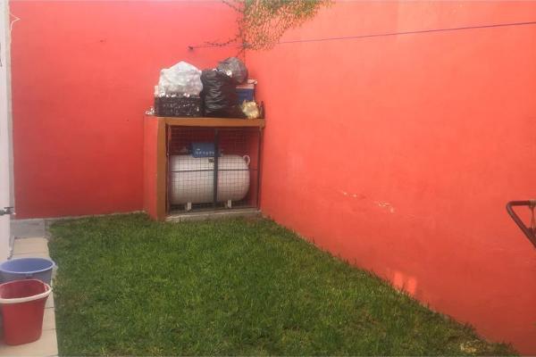 Foto de casa en venta en las choyas 1049, portal de los agaves, saltillo, coahuila de zaragoza, 5905527 No. 10