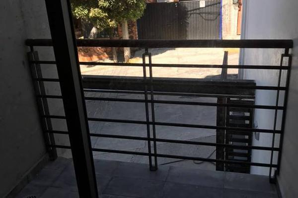 Foto de departamento en venta en  , las colonias, atizapán de zaragoza, méxico, 4634744 No. 17