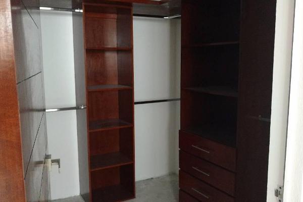 Foto de departamento en venta en  , las colonias, atizapán de zaragoza, méxico, 6136988 No. 36