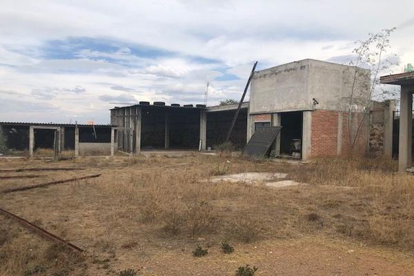 Foto de terreno habitacional en venta en  , las corraletas (familia castillo), tequisquiapan, querétaro, 10024991 No. 02