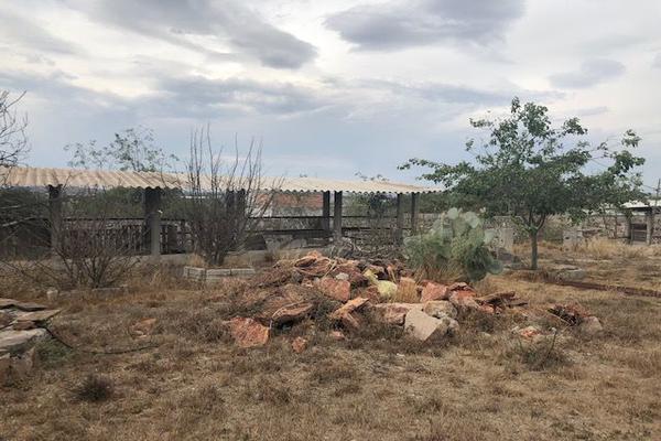 Foto de terreno habitacional en venta en  , las corraletas (familia castillo), tequisquiapan, querétaro, 10024991 No. 03