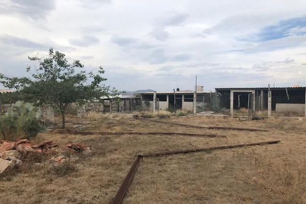 Foto de terreno habitacional en venta en  , las corraletas (familia castillo), tequisquiapan, querétaro, 10024991 No. 04
