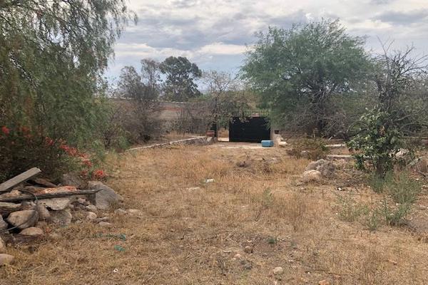 Foto de terreno habitacional en venta en  , las corraletas (familia castillo), tequisquiapan, querétaro, 10024991 No. 09