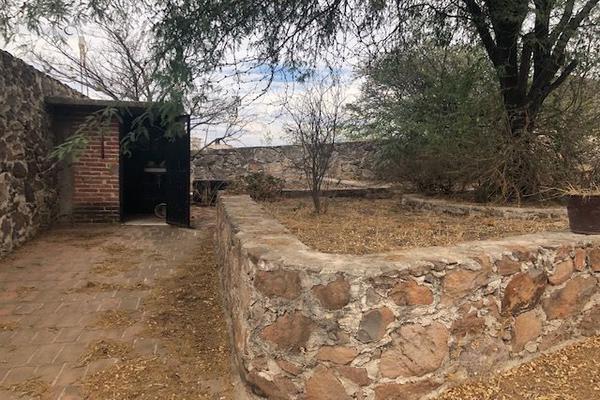 Foto de terreno habitacional en venta en  , las corraletas (familia castillo), tequisquiapan, querétaro, 10024991 No. 13