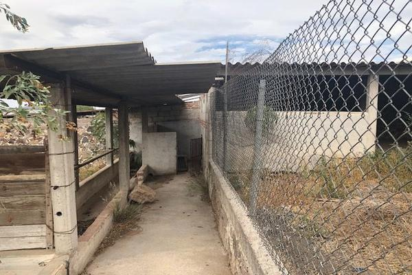 Foto de terreno habitacional en venta en  , las corraletas (familia castillo), tequisquiapan, querétaro, 10024991 No. 14